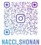 nacci_shonan QRコード